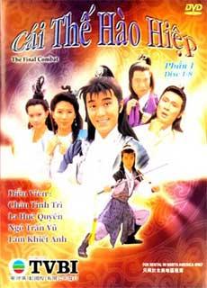 Anh Hùng Cái Thế - Cái Thế Hào Hiệp (1989)