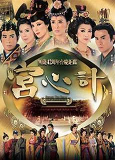 Cung Tâm Kế (2009)
