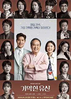 Gia Tài Bất Đắc Dĩ (2020)