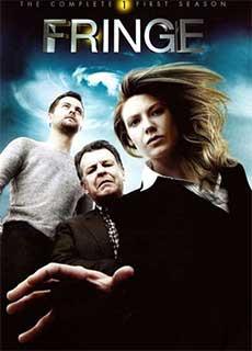 Giải Mã Kỳ Án 1 (2008) Fringe 1 (2008)