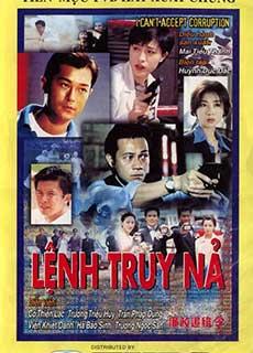 Lệnh Truy Nã (1997)