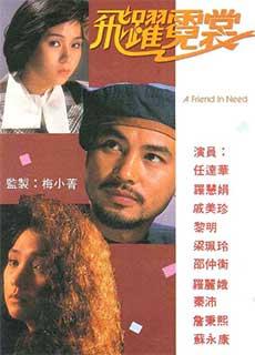 Mục Tiêu Cuối Cùng (1987)