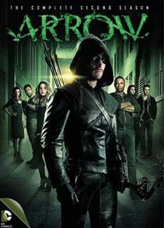 Mũi Tên Xanh 2 (2013) Arrow 2 (2013)