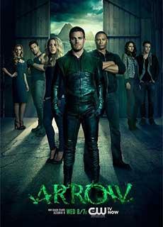 Mũi Tên Xanh 3 (2014) Arrow3 (2014)