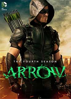 Mũi Tên Xanh 4 (2015) Arrow 4 (2015)