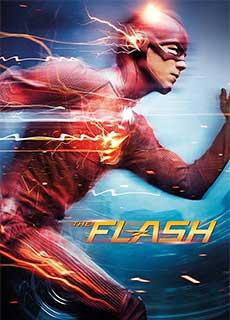 Người Hùng Tia Chớp 1 (2014) The Flash 1 (2014)