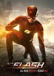 Người Hùng Tia Chớp 2 (2015) The Flash 2 (2015)