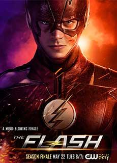 Người Hùng Tia Chớp 4 (2017) The Flash 4 (2017)