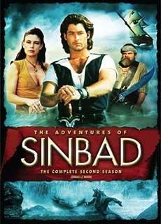Những Cuộc Phiêu Lưu Của Sinbad 1 (1996)