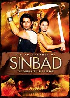 Những Cuộc Phiêu Lưu Của Sinbad 2 (1997) The Adventures Of Sinbad 2 (1997)