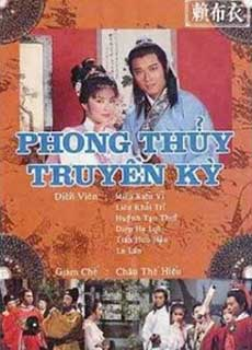 Phong Thủy Truyền Kỳ (1983) The Fortune Teller (1983)