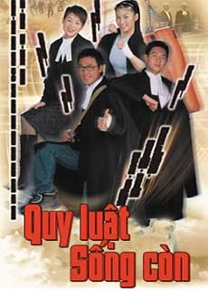 Quy Luật Sống Còn (2003)