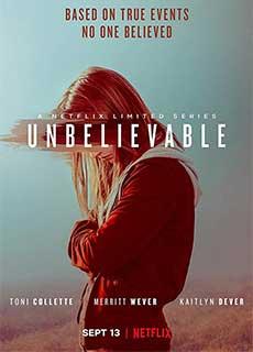 Sự Thật Khó Tin (2019) - Unbelievable (2019) - Xem phim hay 247 - Website xem phim miễn phí tốt nhất