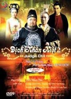 Thần Thám Địch Nhân Kiệt 2 (2008)