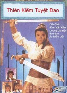 Thiên Kiếm Tuyệt Đao (1989)