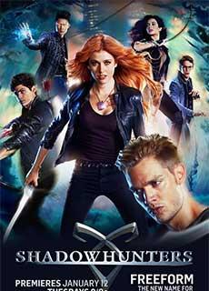 Thợ Săn Bóng Đêm 1: Vũ Khí Sinh Tử (2016) Shadowhunters: The Mortal Instruments 1 (2016)
