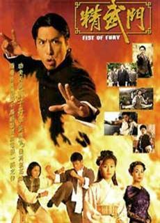 Tinh Võ Môn (1995)