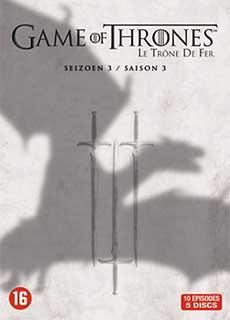Trò Chơi Vương Quyền 3 (2013)