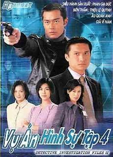 Vụ Án Hình Sự - Hồ Sơ Trinh Sát 4 (1998)