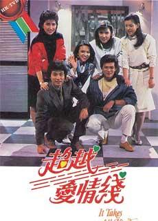 Vượt Tuyến Tình Yêu (1984)