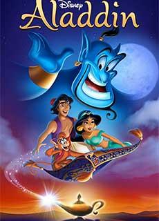 Aladdin Và Cây Đèn Thần (1992)