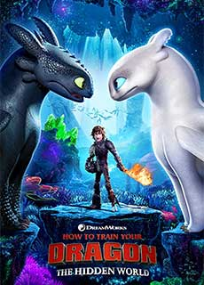 Bí Kíp Luyện Rồng 3: Vùng Đất Bí Ẩn (2019) How To Train Your Dragon 3: The Hidden World (2019)