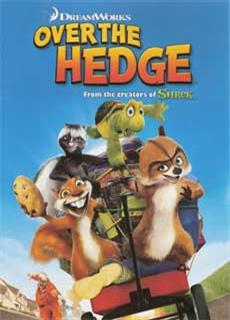 Bộ Tứ Tinh Nghịch (2006) Over The Hedge (2006)