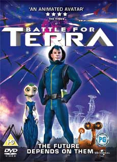 Cuộc Chiến Ở Terra (2007)