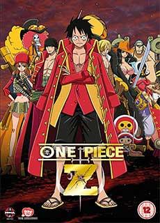 Đảo Hải Tặc: Z - Kỳ Phùng Địch Thủ (2012) One Piece Film: Z (2012)