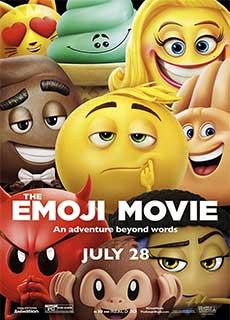 Đội Quân Cảm Xúc (2017) The Emoji Movie (2017)