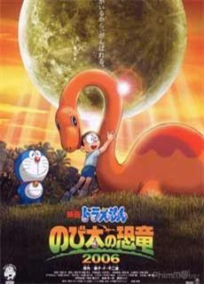 Doraemon: Chú Khủng Long Của Nobita (2006) Doraemon: Nobita's Dinosaur (2006)