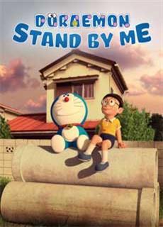 Doraemon: Đôi Bạn Thân (2014) Doraemon: Stand By Me Doraemon (2014)