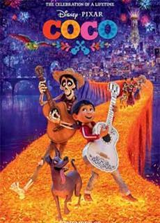 Hội Ngộ Diệu Kỳ (2017) Coco (2017)