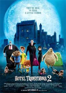 Khách Sạn Huyền Bí 2 (2015)