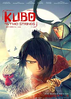Kubo Và Sứ Mệnh Samurai (2016) Kubo And The Two Strings (2016)