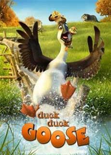 Ngỗng Vịt Phiêu Lưu Ký (2018) Duck Duck Goose (2018)