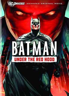 Người Dơi: Đối Đầu Với Mặt Nạ Đỏ (2010) Batman: Under The Red Hood (2010)