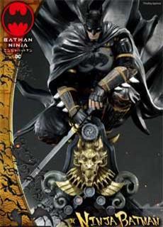 Người Dơi Nhẫn Giả (2018) Batman Ninja (2018)