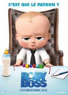 Nhóc Trùm (2017) The Boss Baby (2017)