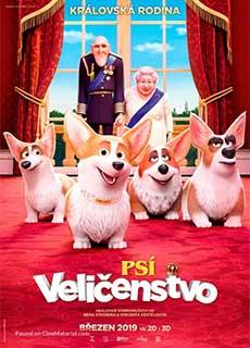 Những Chú Chó Hoàng Gia (2019)