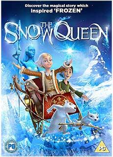 Nữ Hoàng Tuyết (2012) Snow Queen (2012)