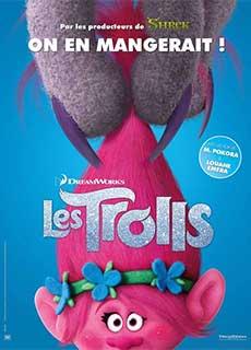 Quỷ Lùn Tinh Nghịch (2016) Trolls (2016)