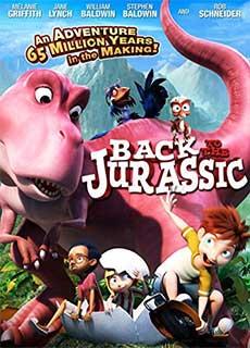Trở Về Kỷ Jura (2015) Back To The Jurassic (2015)
