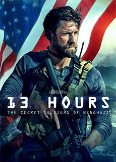 13 Giờ: Lính Ngầm Benghazi (2016) 13 Hours: The Secret Soldiers Of Benghazi (2016)