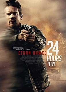24 Giờ Hồi Sinh (2017) 24 Hours To Live (2017)