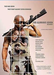 7 Chiến Binh (2019) - The Glorious Seven (2019) - Xem phim hay 247 - Website xem phim miễn phí tốt nhất