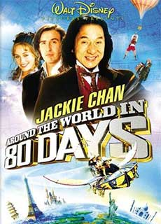 80 Ngày Vòng Quanh Thế Giới S (2004) Around The World In 80 Days (2004)