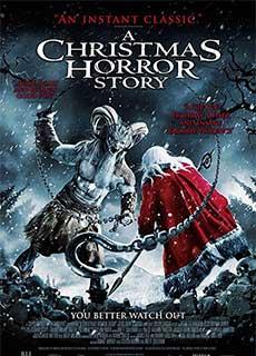 Ác Mộng Đêm Giáng Sinh (2015)
