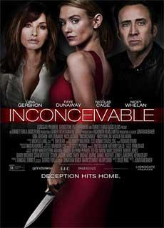 Ác Phụ (2017) Inconceivable (2017)