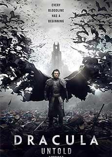 Ác Quỷ Dracula: Huyền Thoại Chưa Kể (2014)